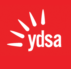 young democratic socialists of america logo